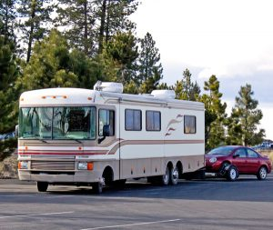 Recreational Vehicle Insurance, RV insurance