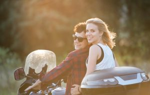 Motorcycle Insurance in Texas